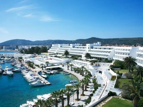 Altin Yunus Resort & Thermal Hotel Image