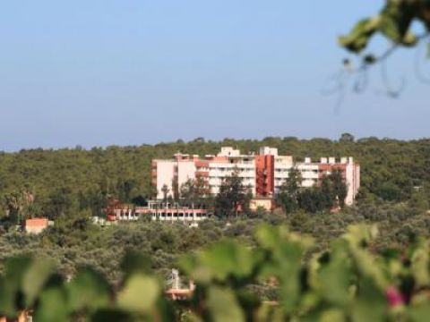 Marinem Patara Resort Otel Image