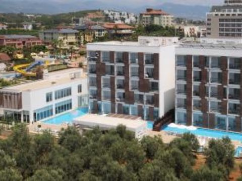 Sentido Golden Bay 1