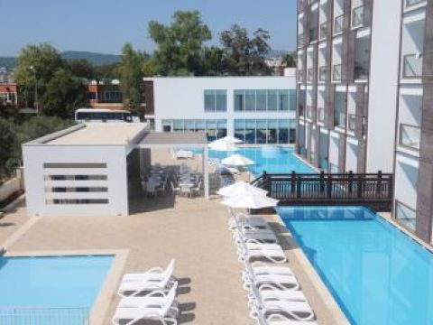 Sentido Golden Bay 4
