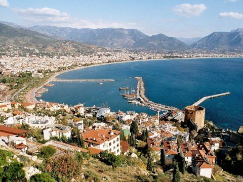 Sea Star Hotel Alanya Thumb Image:20