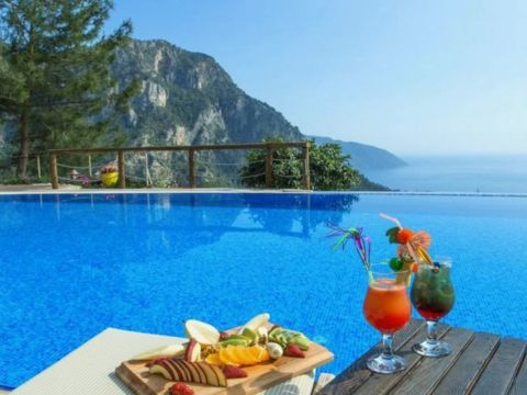 Sea Star Hotel Alanya Thumb Image:9