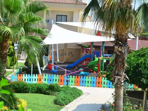 Sea Star Hotel Alanya Thumb Image:8
