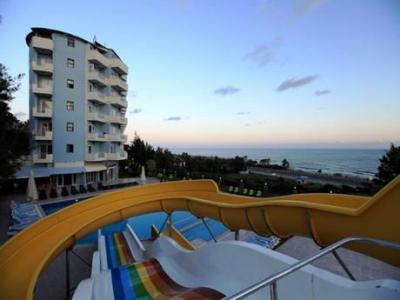 T rkler artemis hotel otel avantaj tatil for 4 design hotel artemis