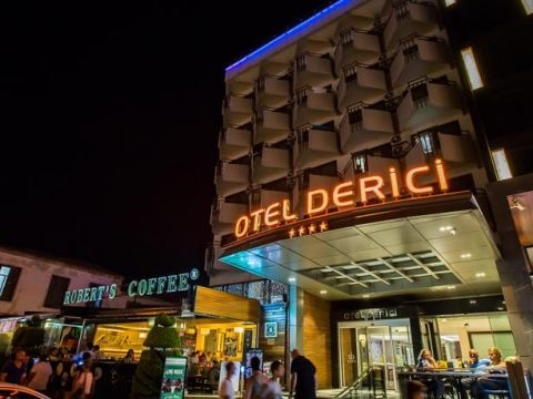 Derici Hotel Thumb Image:1