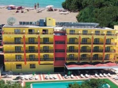 Temple Beach Hotel Image