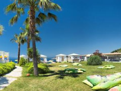 Kuşadası Golf & Spa Resort Hotel 17