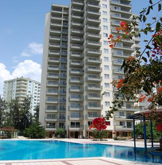 Green Tower Suite Mersin Image:1