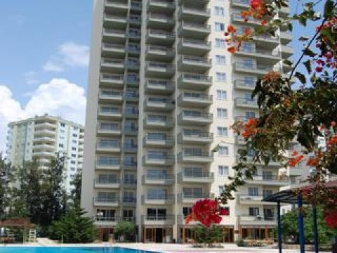 Green Tower Suite Mersin Thumb Image:1