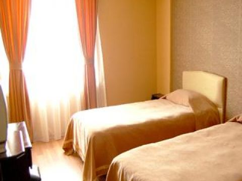 Green Tower Suite Mersin Thumb Image:2