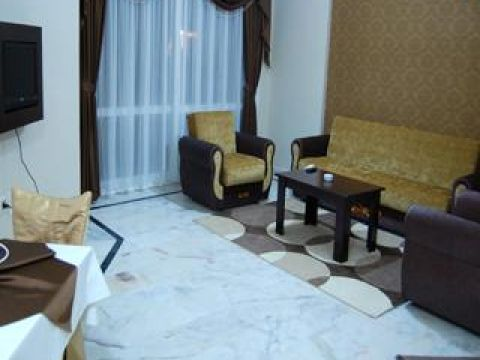 Green Tower Suite Mersin Thumb Image:3