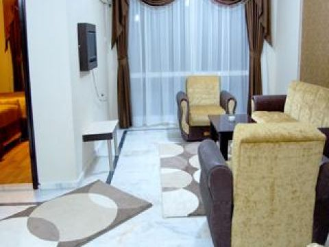 Green Tower Suite Mersin Thumb Image:4