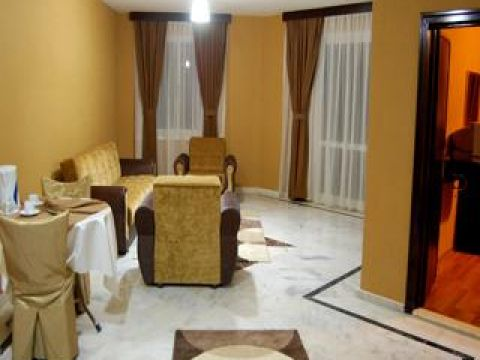 Green Tower Suite Mersin Thumb Image:6