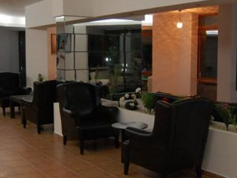 Green Tower Suite Mersin Thumb Image:9