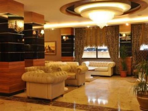 Othello Hotel Mersin Thumb Image:8