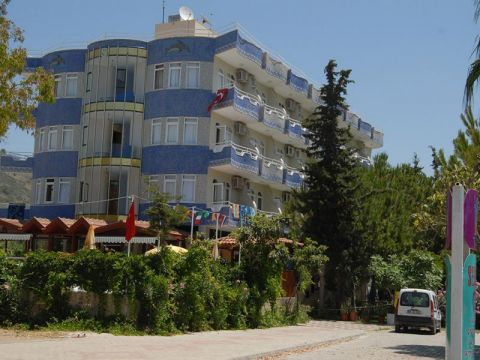 Selinus Beach Club Hotel Image