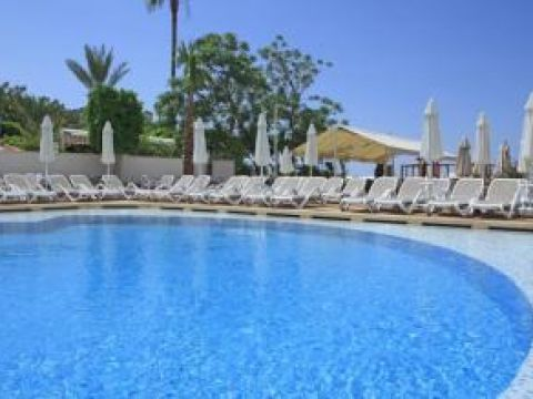 Xperia Saray Beach Hotel Image