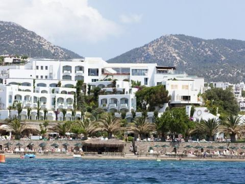 Royal Asarlik Beach Hotel Image