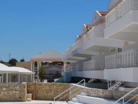 Cesme Troy Boutique Hotel & Spa Thumb Image:9