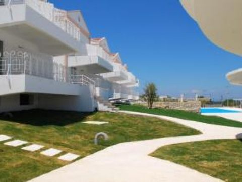 Cesme Troy Boutique Hotel & Spa Thumb Image:13