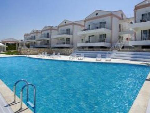 Cesme Troy Boutique Hotel & Spa Thumb Image:15