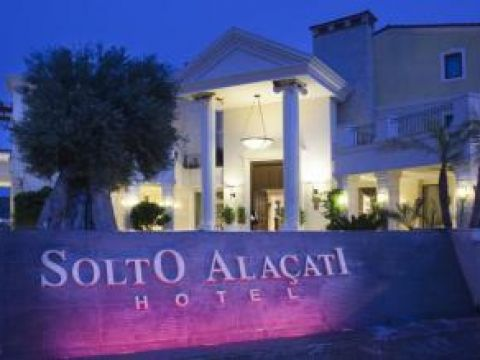 Premier Solto Hotel Thumb Image:17