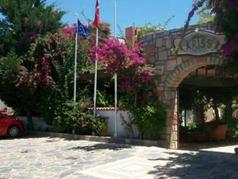 Kriss Hotel Bodrum Thumb Image:3