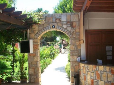 Kriss Hotel Bodrum Thumb Image:5