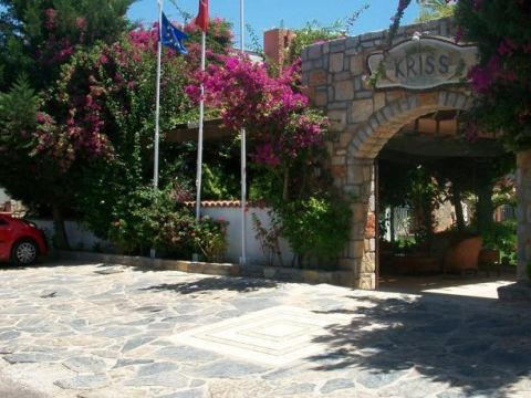 Kriss Hotel Bodrum Thumb Image:1