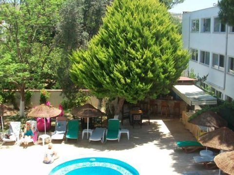 Kriss Hotel Bodrum Thumb Image:10