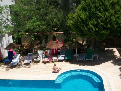 Kriss Hotel Bodrum Thumb Image:11