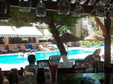 Kriss Hotel Bodrum Thumb Image:13