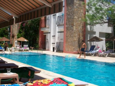 Kriss Hotel Bodrum Thumb Image:16