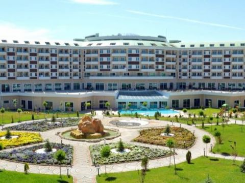 SAFRAN THERMAL RESORT SANDIKLI Image